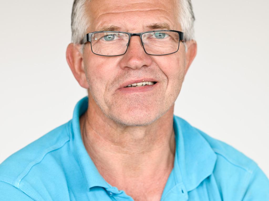 Jan Achterberg