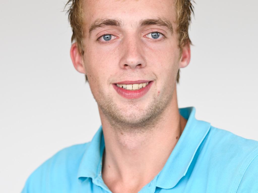Johan Voorwinden