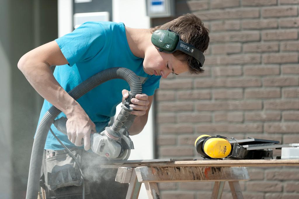 Verbouw - Bouwbedrijf Veenendaal