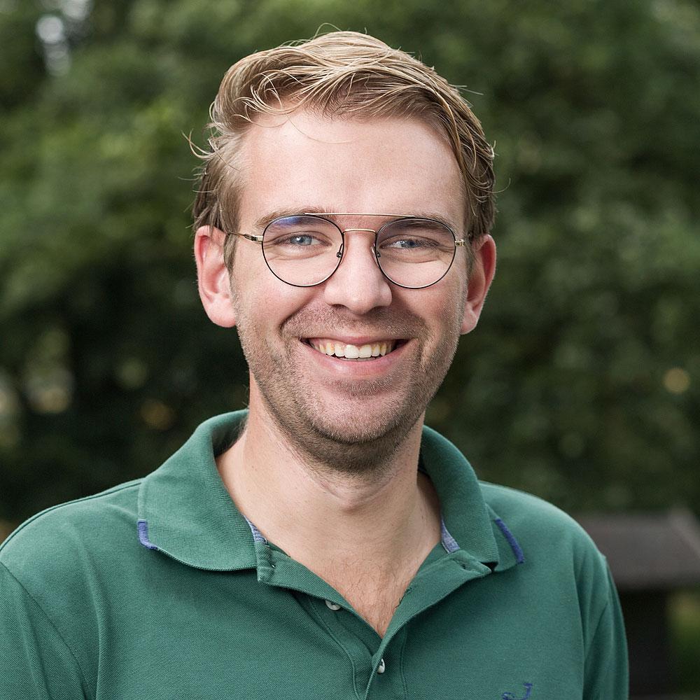 Eduard Roos