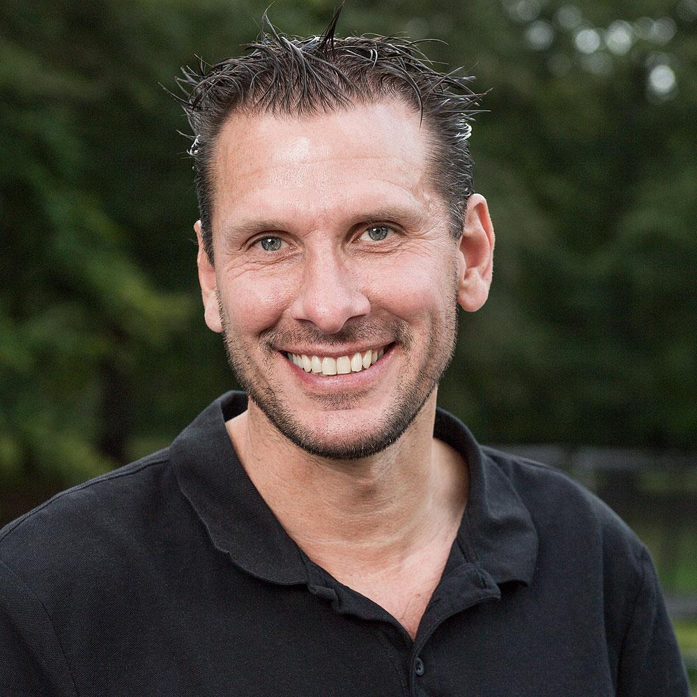 Martin van Kooten