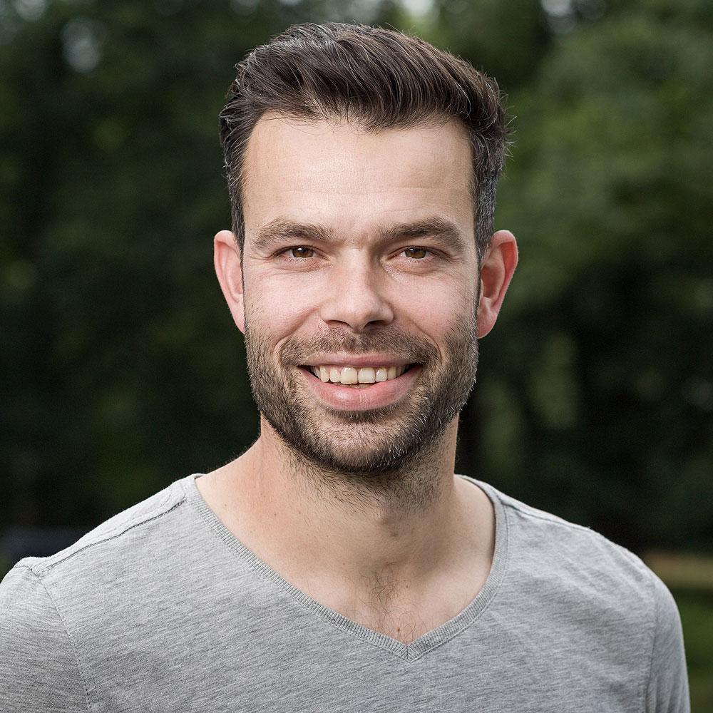 Nick de Waard
